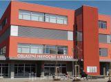 Příbramská nemocnice slaví 135 let od svého založení