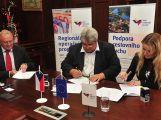 Do středočeských obcí a měst půjde 850 milionů korun z Regionálního operačního programu