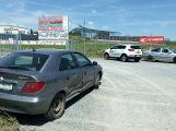 Dva vozy se srazily u Dublovic
