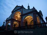 Svatohorské schody se opět otevřou v sobotu ráno