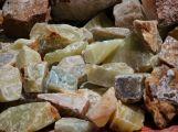 Nový minerál se jmenuje Příbramit, nalezli ho na odvalu šachty 16