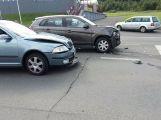 Dopravu na Evropské komplikuje nehoda