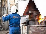 Kovohutě Příbram investovaly nové filtrace plynů, zlepší ochranu prostředí v okolí