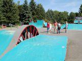 O budoucnosti skateparku se bude debatovat příští pátek
