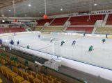 V Příbrami se koná mezinárodní hokejový turnaj žen