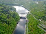 Voda ve slapské přehradě má stále zhoršenou kvalitu kvůli sinicím