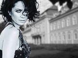 Lucie Bílá vystoupí tuto neděli na zámku Dobříš
