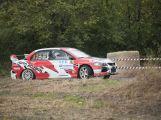 Vítězem Rally Příbram je Jan Dohnal