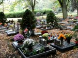 TV pribram.cz: Zloději se nevyhýbají ani hřbitovům