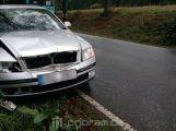 Policie se nezastavila. Za jeden den došlo k 11 nehodám