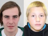 Policie pátrá po dvou chlapcích z dětského domova