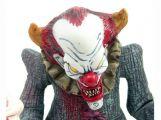 Policie varuje před poplašnými zprávami o nebezpečných klaunech v Příbrami