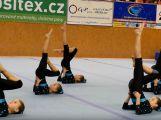 TV pribram.cz: O víkendu se v soutěžilo v TeamGymu