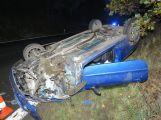 Škoda na vozidlech při říjnových nehodách překročila 6 milionů
