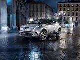 Auto roku 2016 - Toyota C-HR