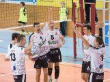 Kocouři otočili zápas ve Zlíně a domu vezou 2 body