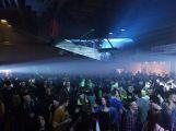 Nejznámější české DJky v listopadu na Elektro Kačerech