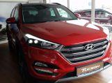 Auto roku 2016 – Hyundai Tucson