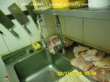 Problémy s hygienou mělo i druhé čínské bistro v Tescu