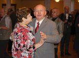 Město chystá další ples seniorů, vystoupí na něm například Václav Neckář