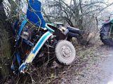 Děsivé ohlédnutí za dopravní nehodou u Zalužan