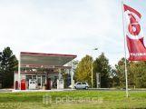 Ceny pohonných hmot ve středních Čechách dále klesají