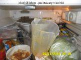 Další asijské bistro mělo problémy s hygienou, tentokrát v Březnici