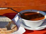 Koupí dobré polévky uděláte dobrý skutek