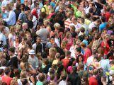Ve Středočeském kraji od ledna do září přibylo 9131 obyvatel, v Příbrami 26