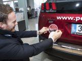 Peugeot 3008 se dnes oficiálně stal příbramským autem roku