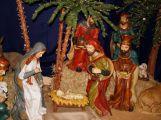 Dnes je Boží hod, křesťané si připomínají narození Ježíše Krista