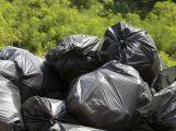 Zloděj byl v ráži: Z auta odcizil i odpadky