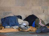 Nízkoprahové centrum žádá o teplé ošacení pro lidi bez domova