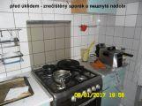 Hygiena pokutovala hospodu Kravín v Kosobudech na Příbramsku