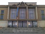Příbramské divadlo sází na koncerty, pozvalo Dyka nebo Katapult