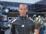 Sportovní ředitel CK Příbram: letos se chceme zaměřit na získávání bodů v poháru UCI