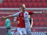 Příbramský odchovanec Barák v létě odejde ze Slavie do Udine za 80 milionů korun