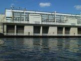 Část elektrárny Kamýk byla opravena za 160 milionů