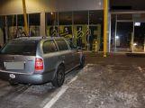 Za týden vykradli zloději v Příbrami hned šest vozů