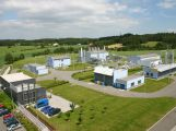 RWE naplnila podzemní zásobníky plynu s měsíčním předstihem