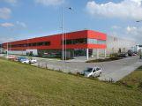 Výrobce strojů Bobcat otevřel v Dobříši vývojové centrum