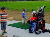 V pondělí proběhne nábor dětí do golfové akademie