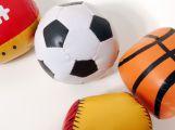 TJ Spartak pořádá sportovní den pro děti