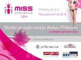 O titul Miss Příbram se uchází sedm krásných dívek, hlasovat můžete již dnes