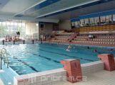 """Bazén bude o """"jarňákách"""" otevřený každý den od 6 do 22 hodin"""