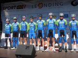 V Rakousku se příbramští cyklisté v nabité konkurenci neztratili