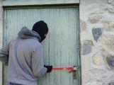 Policie dopadla zloděje hned po vloupání