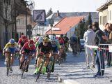 Příbramští cyklisté jsou po závodě ČP ve Velké Bíteši třetí