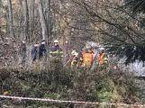 V Hořovicích srazil vlak mladou dívku