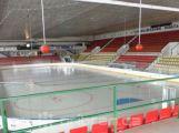 Tento víkend patří hokejovému turnaji zdravotnických záchranných služeb